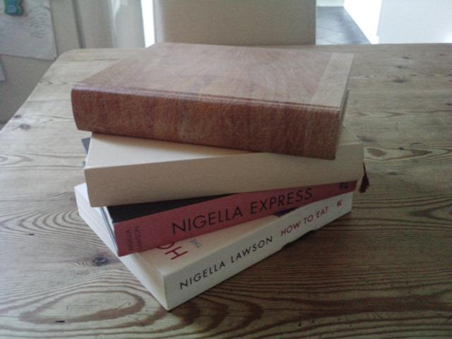 nigella books