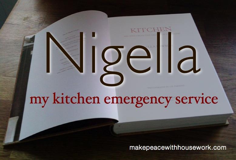 nigella kitchen